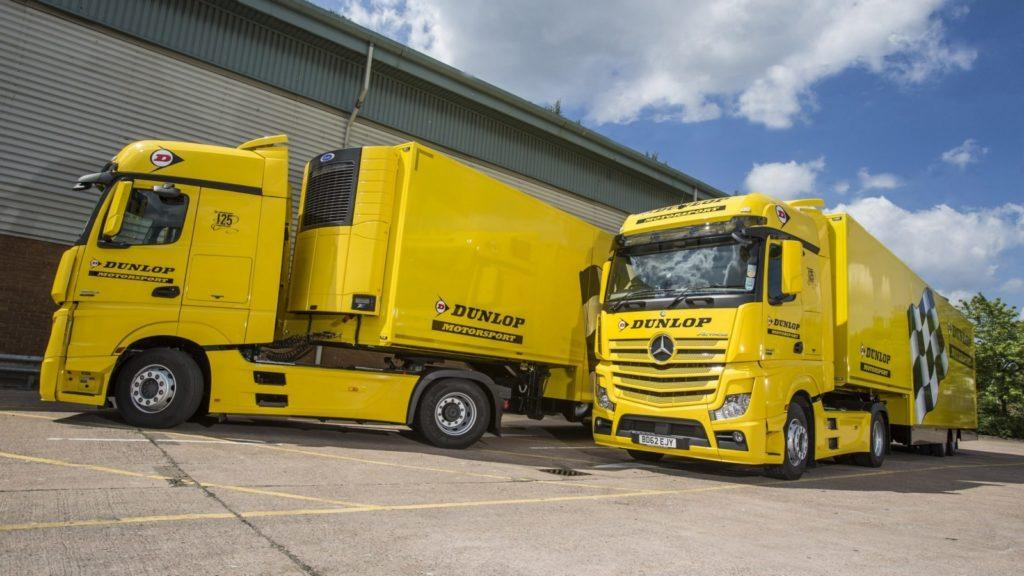 Топ-10 продаваемых грузовиков в сентябре