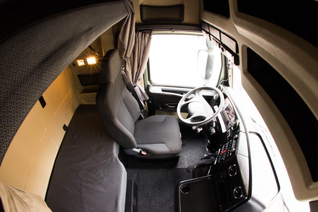 МАЗ начал выпуск грузовика 5440M9