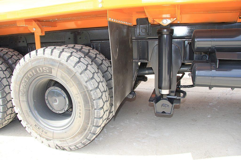 Тонар-45251